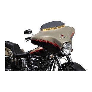 Cycle Vision Batwing Fairing Mount Kit For Harley Softail 1986-2014