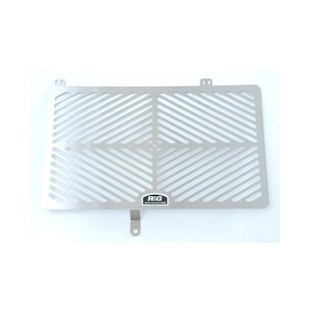 R&G Racing Stainless Steel Radiator Guard BMW F650GS / F700GS / F800GT / R / S / ST