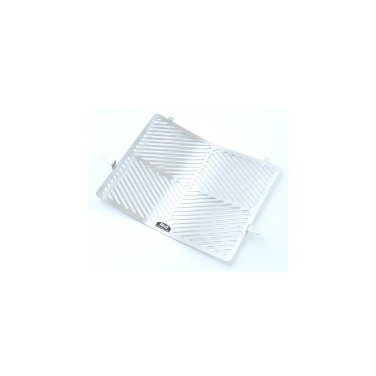 R&G Racing Stainless Steel Radiator Guard KTM 1090 / 1190 Adventure / R / 1290 Super Adventure