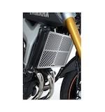 R&G Racing Stainless Steel Radiator Guard Yamaha FZ-09 / FJ-09 / XSR900