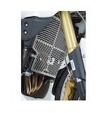 R&G Racing Stainless Steel Radiator Guard BMW S1000RR / S1000R