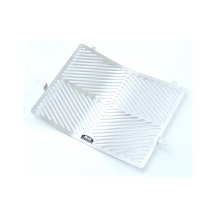 R&G Racing Stainless Steel Radiator Guard Triumph Speed Triple / R 2011-2015