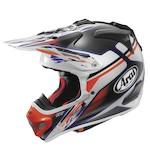 Arai VX Pro 4 Nutech Helmet