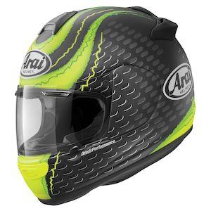 Arai Vector 2 Crutchlow Helmet