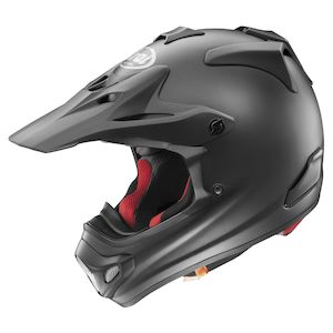 Dirt Bike Helmet With Visor >> Dirt Bike Helmets Motocross Helmets Revzilla