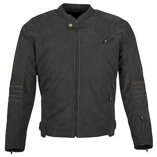 Speed and Strength Rust and Redemption Jacket