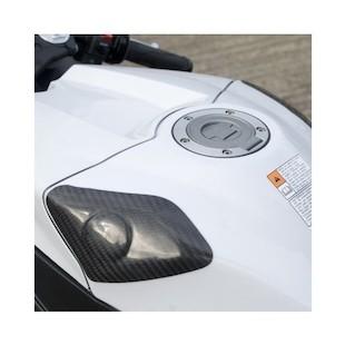 R&G Tank Sliders Yamaha R1 2009-2014