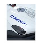 R&G Tank Sliders Triumph Daytona 675 / R / Street Triple / R 2013-2014