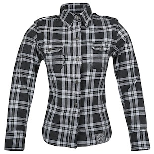 Speed and Strength Women's Smokin' Aces Moto Shirt