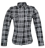 Speed and Strength Smokin' Aces Women's Moto Shirt