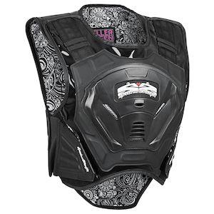 Speed and Strength Killer Queen Armored Women's Vest