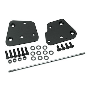 Cycle Visions Forward Control Floorboard Extension Kit For Harley Softail 2000-2014