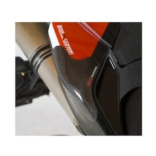 R&G Racing Tail Sliders Ducati 848 / 1098 / 1198