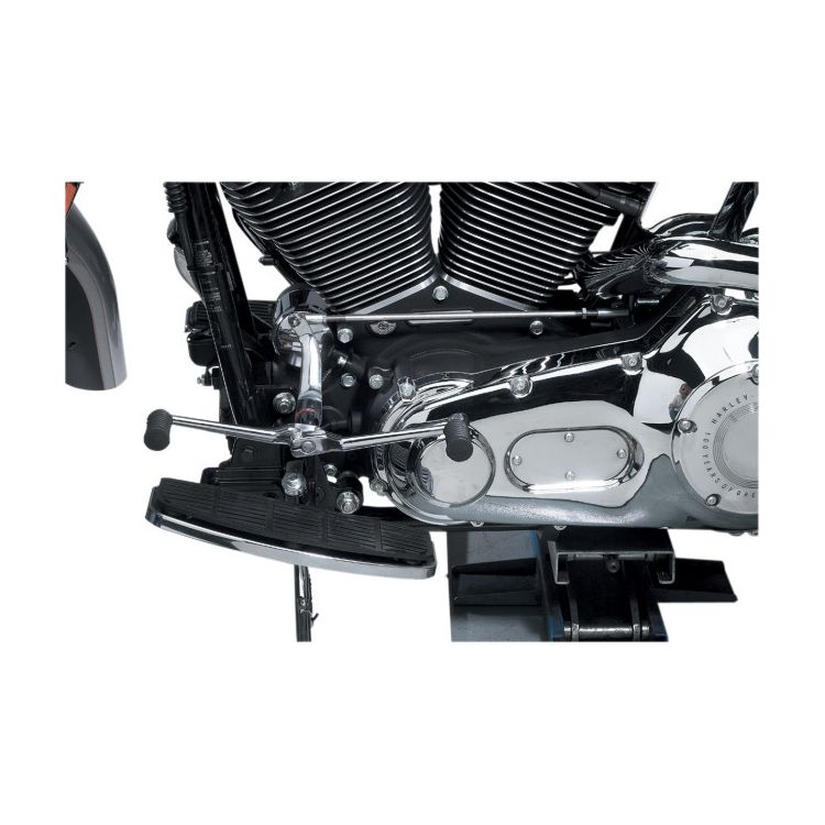 Cycle Visions Forward Control Floorboard Extension Kit For Harley Softail