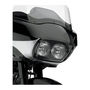 Cycle Visions Illumabezel For Harley Road Glide 1998-2013