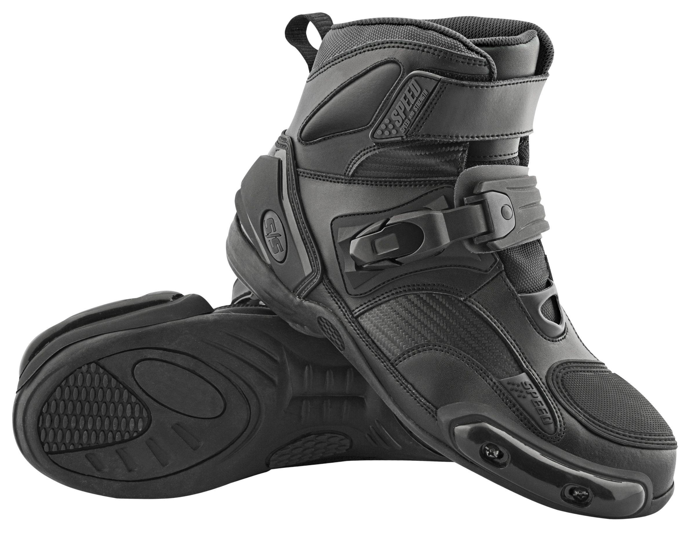 Cheap Motorcycle Shoes Men