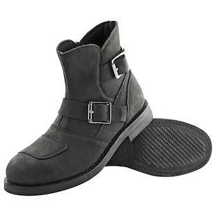 Speed and Strength Women's American Beauty Boots