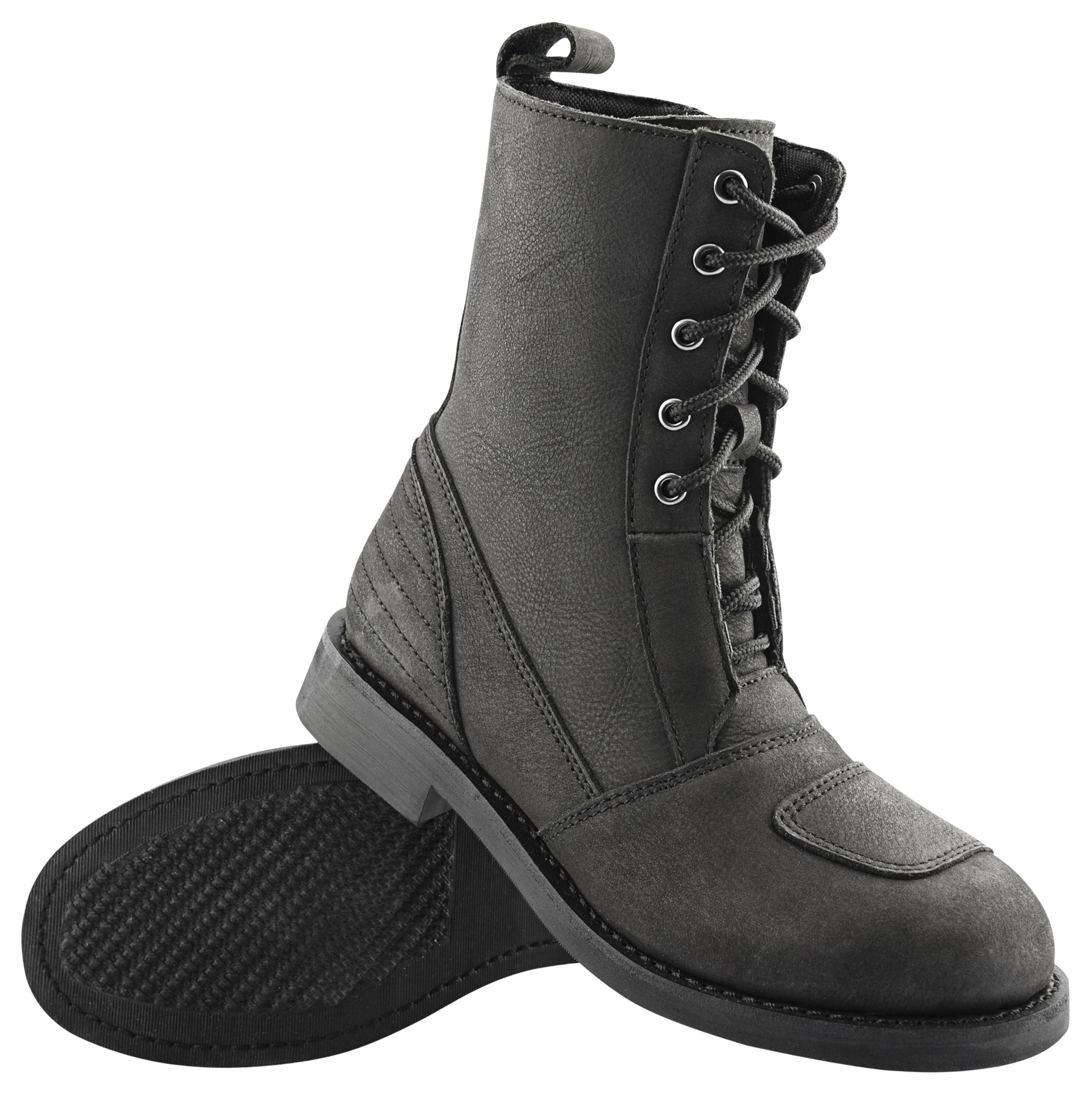 Speed And Strength Smokin Aces Women S Boots Revzilla