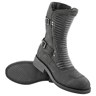 Speed and Strength Women's Speed Society Boots
