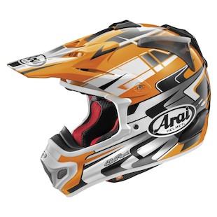 Arai VX Pro 4 Tip Motorcycle Helmet