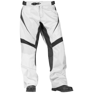 Icon Overlord Textile Overpants White / 36 [Demo]