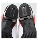 Puma Testastretta II Mid Boots White/Red Perforated / 48 [Blemished]