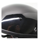 Speed and Strength SS200 Solid Speed Helmet Black / SM [Blemished]