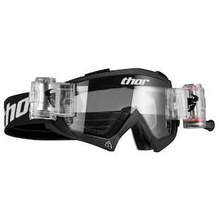 Thor Bomber Goggles