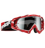 Thor Hero Wrap Goggles