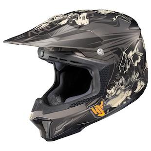 HJC CL-X7 El Lobo Helmet