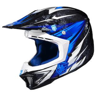 HJC CL-X7 Pop N' Lock Helmet