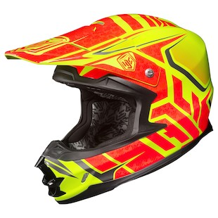 HJC FG-X Grand Duke Helmet