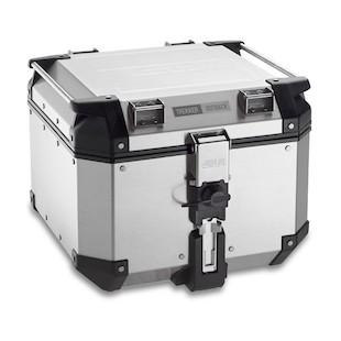 Givi Trekker Outback 42 Liter Top Case