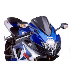 Puig Racing Windscreen Suzuki GSXR 600 / GSXR 750 2006-2007