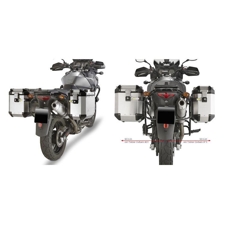 Givi PL532CAM Side Case Racks Suzuki DL650 2004-2011