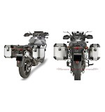 Givi PL532CAM  Side Case Racks DL650 2004-2011