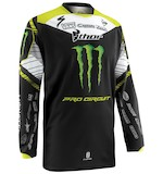 Thor Phase Pro Circuit Monster Energy Jersey