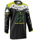 Thor Youth Phase Pro Circuit Monster Energy Jersey