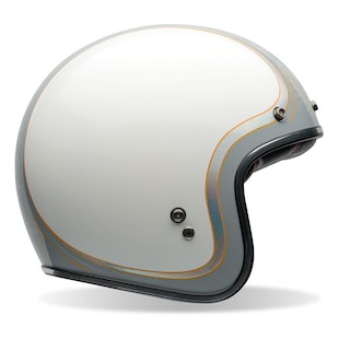 Bell Custom 500 Head Case Cue Ball Helmet