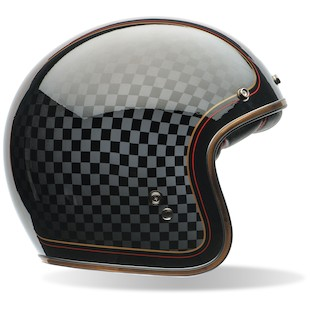 Bell Custom 500 RSD Check It Helmet