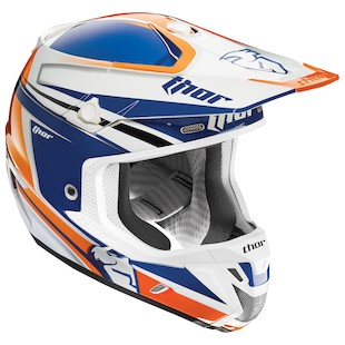 Thor Verge Flex Helmet