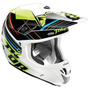Thor Verge Stack Helmet