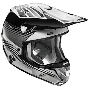 Thor Verge Corner Helmet