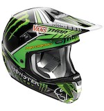 Thor Verge Pro Circuit Monster Energy Helmet