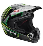 Thor Quadrant Pro Circuit Monster Energy Helmet