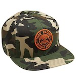 Thor Division Snapback Hat