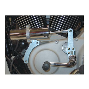 Pingel Electric Easy Shift Speed Shifter Kits For Harley Sportster 1994-2003