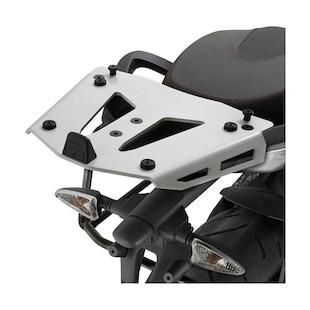 Givi SRA6706   Aluminum Top Case Rack Aprilia Caponord 1200 2014
