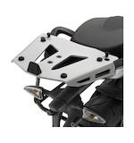 Givi SRA6706 Aluminum Topcase Rack Aprilia Caponord 1200 2014