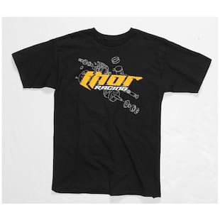 Thor Crank T-Shirt